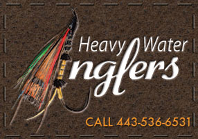 Heavy Water Anglers